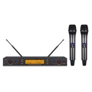 Arthur Forty U-9300C радиосистема UHF